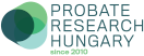 Probate Research Hungary